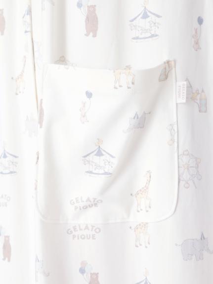 【ONLINE限定】ピケランドマタニティドレス | PWCO204315