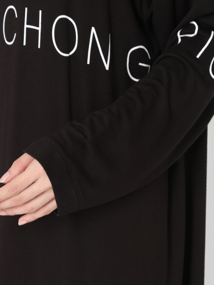 【Joel Robuchon & gelato pique】抗ウィルスドレス | PWCO205236
