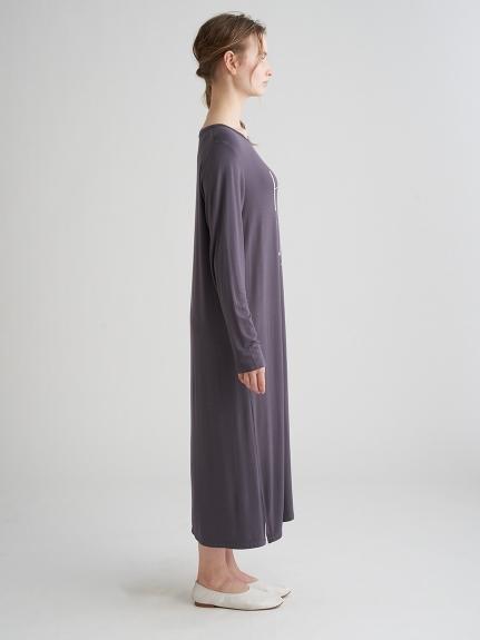 レーヨンロゴドレス | PWCO211325