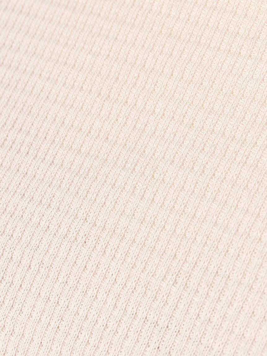 【オフィシャルオンラインストア限定】マタニティワッフルテレコドレス | PWCO211337