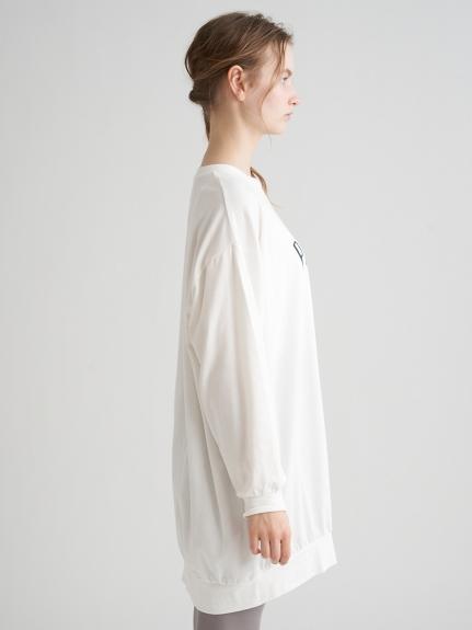 ロゴワンポイントドレス | PWCO211347