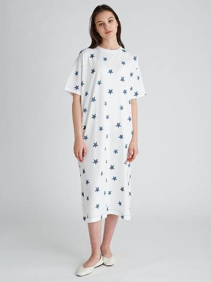 スターモチーフドレス | PWCO212203