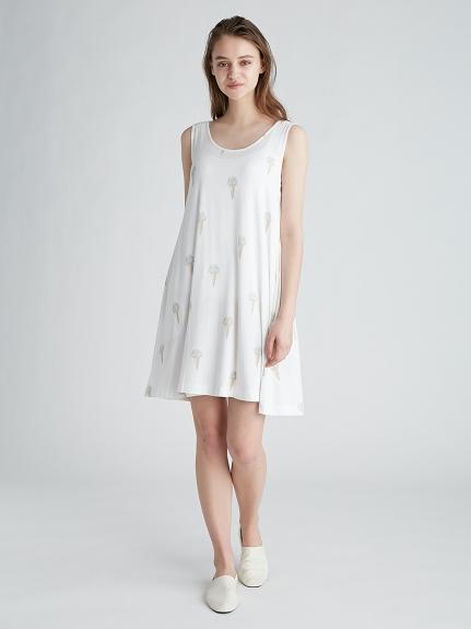 ジェラートモチーフドレス   PWCO212218