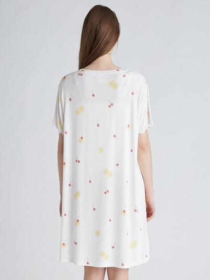 フルーツモチーフドレス | PWCO212234