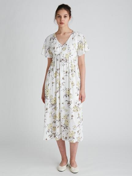 ギフトフラワーモチーフ ドレス | PWCO212266