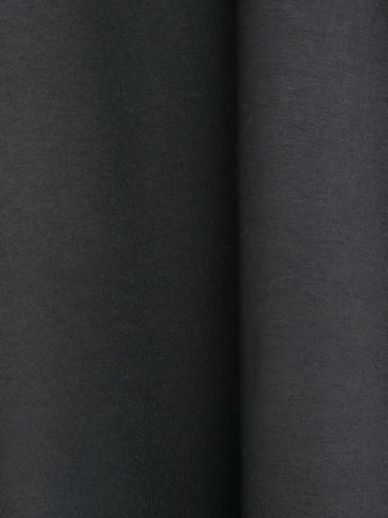 【Joel Robuchon & gelato pique】テンセルシルクロゴドレス   PWCO212373