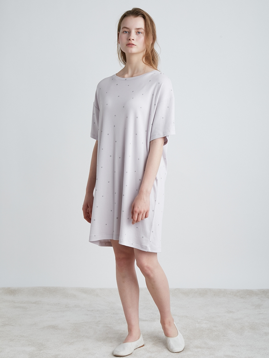 スターモチーフドレス | PWCO214273