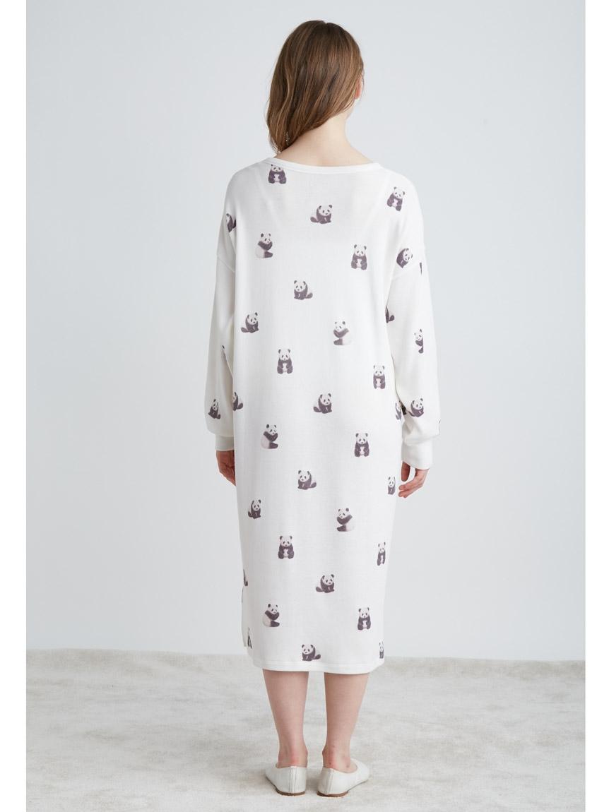 パンダモチーフドレス | PWCO214296