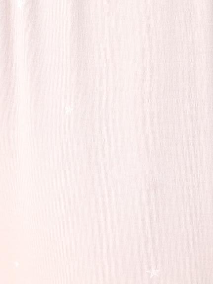 【ONLINE限定】スターモチーフマタニティロングパンツ | PWCP205283