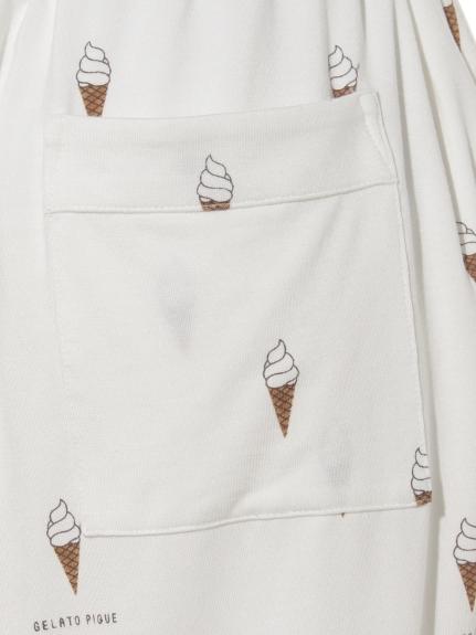 アイスモチーフショートパンツ | PWCP211253