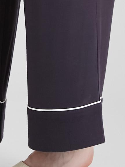 レーヨンインレイロングパンツ   PWCP211293