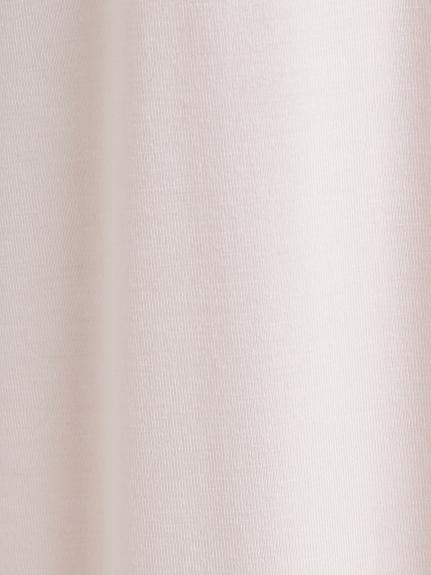 スプリングレーヨンロゴロングパンツ   PWCP211354