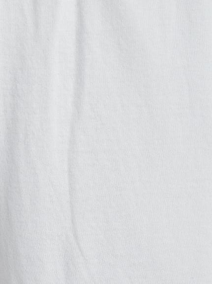 オーガニックコットン接結パンツ | PWCP212313