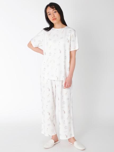 ピケランドTシャツ | PWCT204255