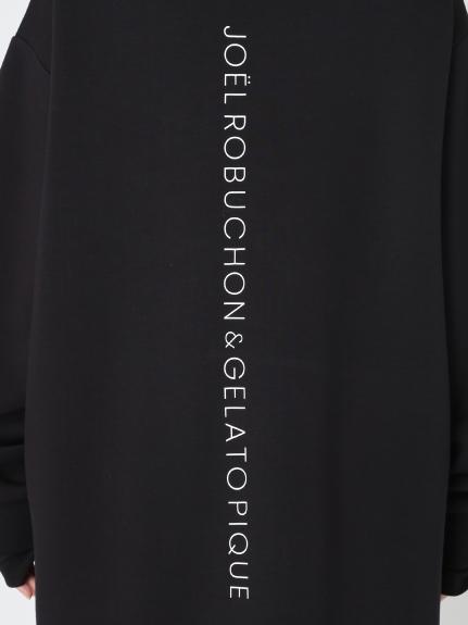 【Joel Robuchon & gelato pique】ポンチパーカ | PWCT205230