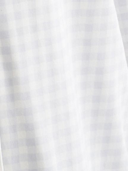 ギンガムモダールシャツ | PWCT211265
