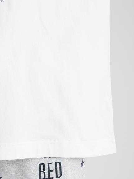 ロゴワンポイントTシャツ | PWCT211288