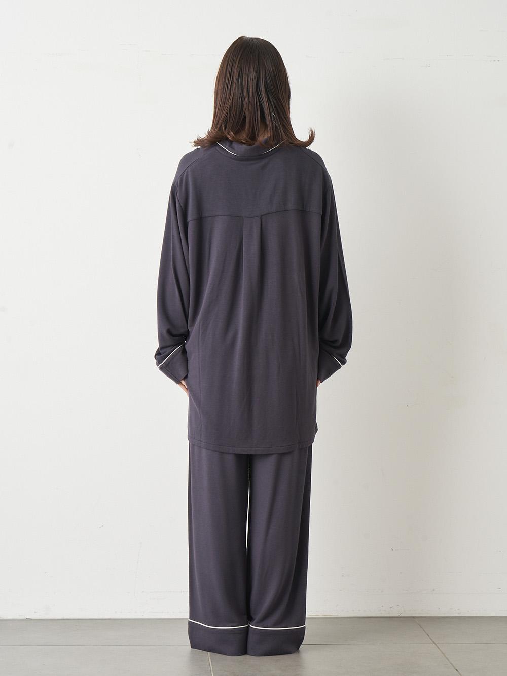 レーヨンインレイシャツ | PWCT211292
