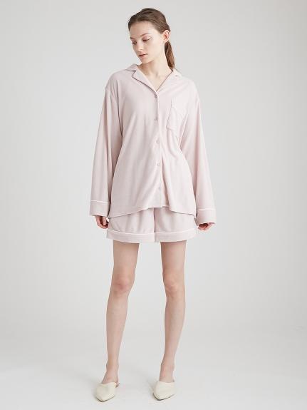 パイルシャツ   PWCT211339