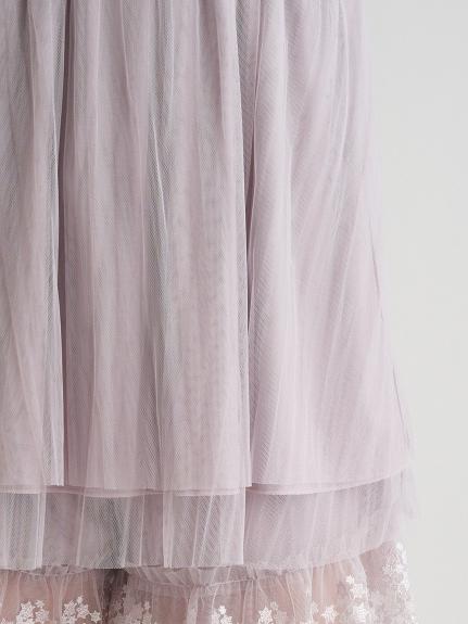 【ミュシャと椿姫】スターレースキャミソール | PWCT211369