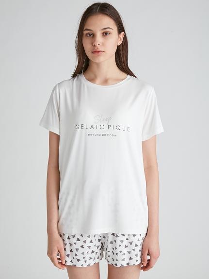 カラーワンポイントTシャツ | PWCT212227