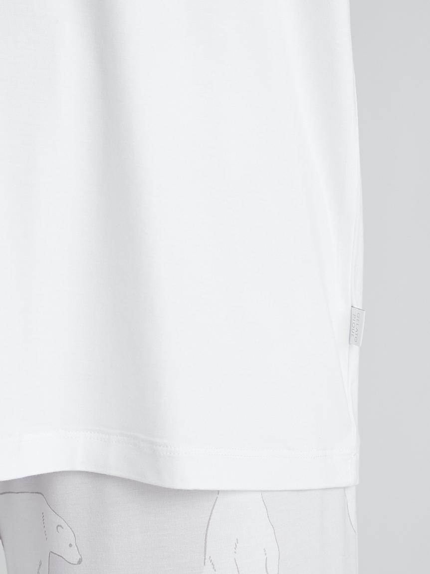 【COOL FAIR】シロクマTシャツ | PWCT212240
