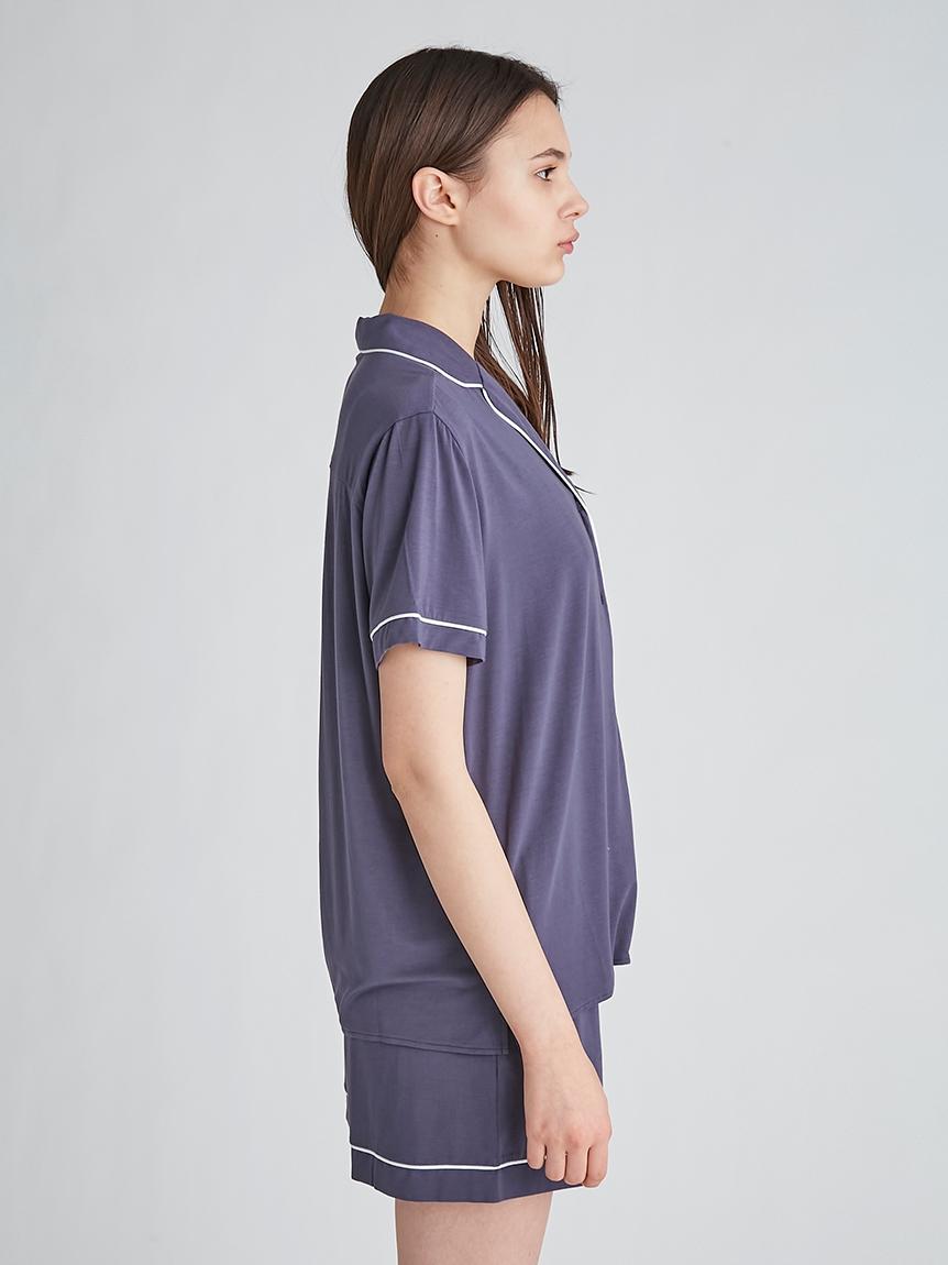 クールレーヨンシャツ | PWCT212249