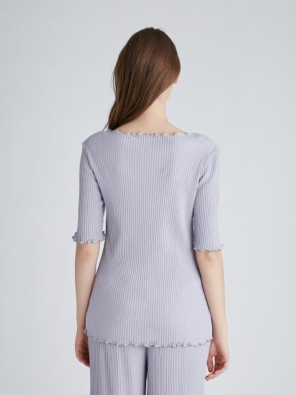 リブTシャツ | PWCT212257