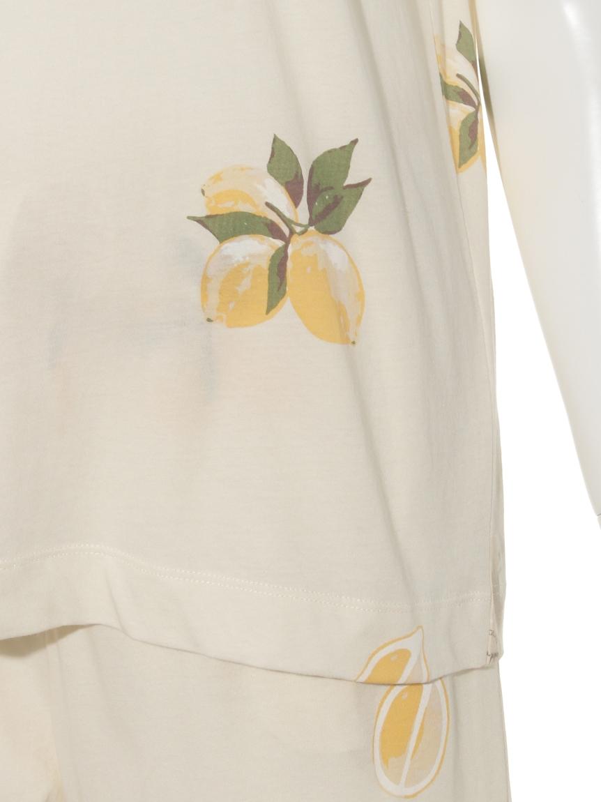シチリアモチーフTシャツ   PWCT212272
