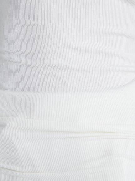 マリンコラーゲンテレコキャミソール   PWCT212308