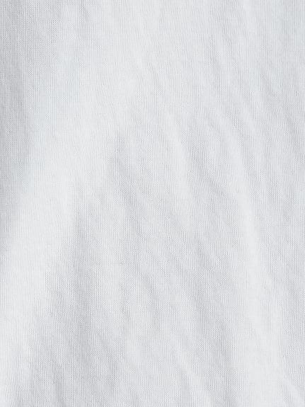 オーガニックコットン接結シャツ | PWCT212312