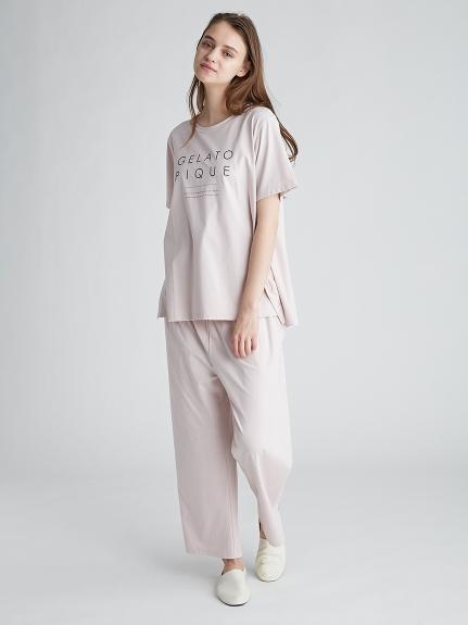マタニティロゴTシャツ | PWCT212353