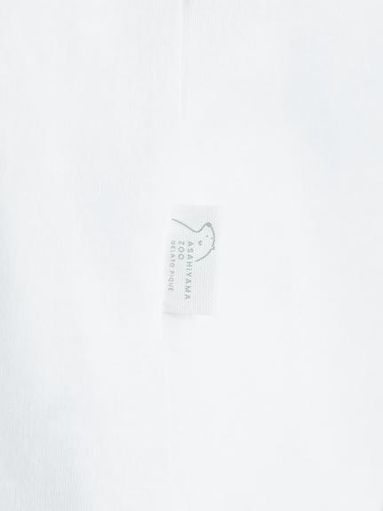 【旭山動物園】ユキヒョウTシャツ | PWCT212391