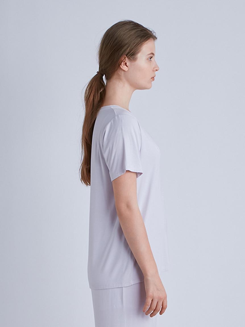 ピケロゴワンポイントTシャツ | PWCT214328