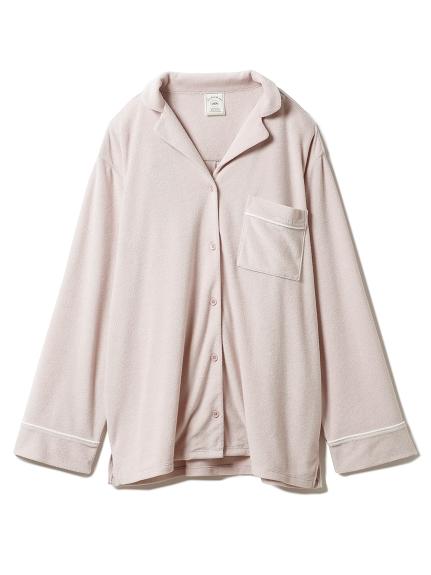 【ラッピング】パイルシャツ&ロングパンツSET   PWCT219076