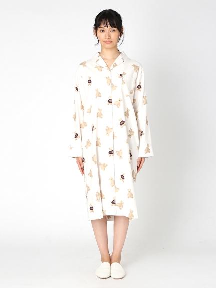 ベアネルシャツドレス | PWFO205359
