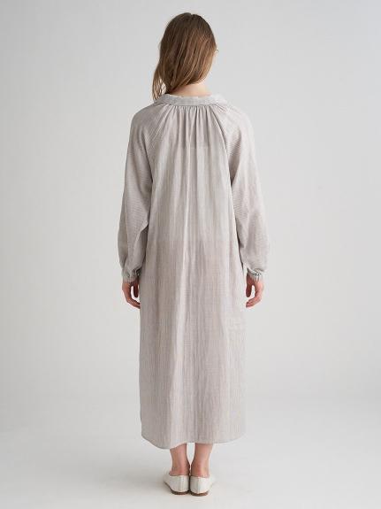 温泉ガーゼシャツドレス | PWFO211321
