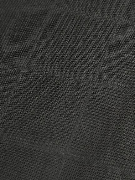 【Joel Robuchon & gelato pique】ガーゼシャツドレス   PWFO211804