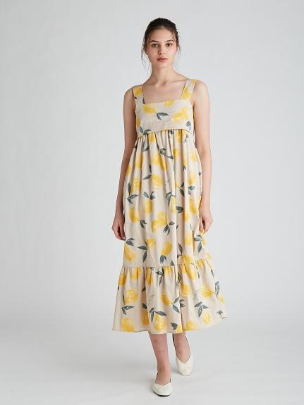 フルーツアロハモチーフドレス | PWFO212288