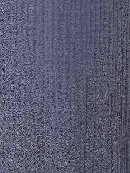 【ONLINE限定】トリプルガーゼマタニティロングパンツ | PWFP205262