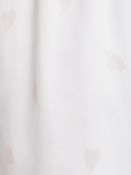 【SAKURA FAIR】ペタルモチーフサテンショートパンツ | PWFP211372