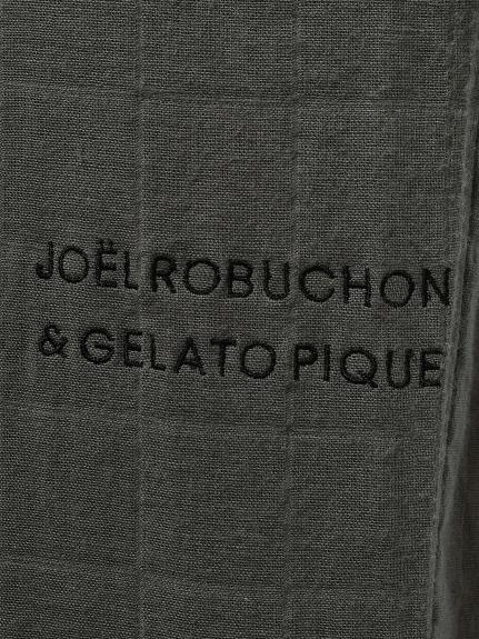 【Joel Robuchon & gelato pique】ガーゼロングパンツ | PWFP211803