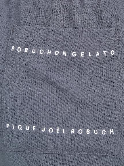【Joel Robuchon & gelato pique】ドライガーゼロングパンツ   PWFP212317