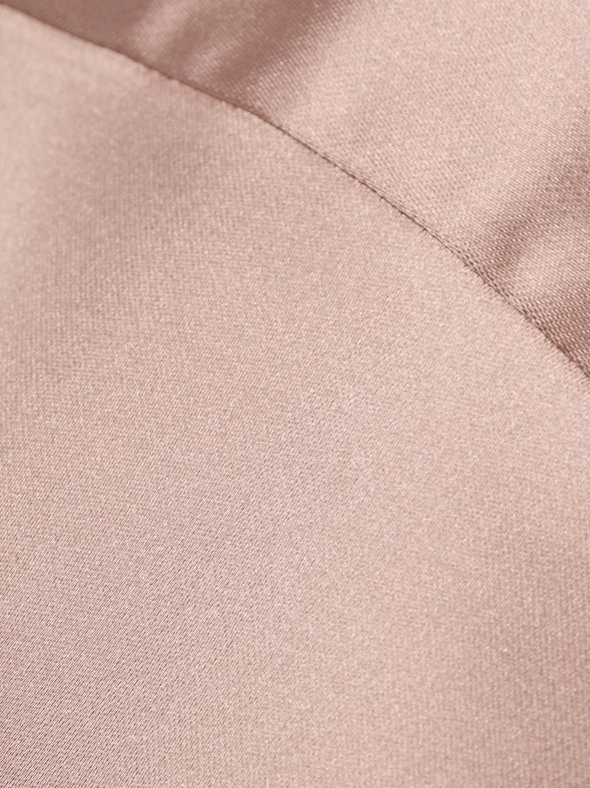 ロゴサテンロングパンツ | PWFP214357