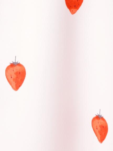 【PARIYA】イチゴサテンキャミソール | PWFT204222
