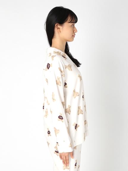 ベアネルシャツ   PWFT205356