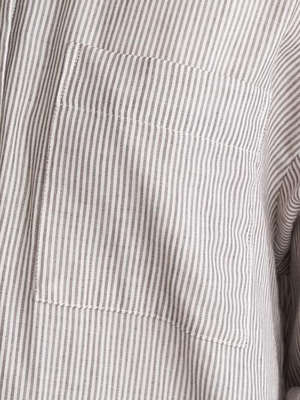 温泉ガーゼシャツ | PWFT211319