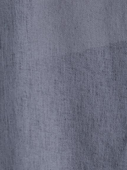 【Joel Robuchon & gelato pique】ドライガーゼシャツ | PWFT212316