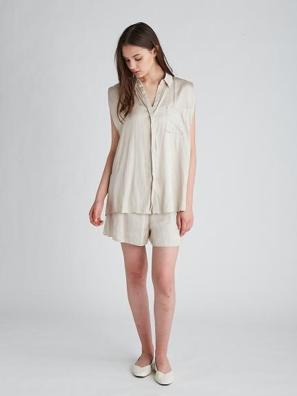 クールサテンシャツ | PWFT212379