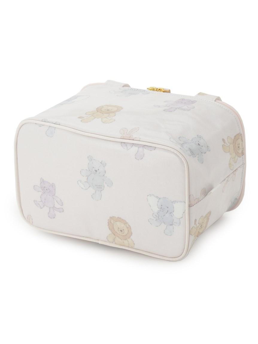 【ONLINE限定】ぬいぐるみモチーフ保冷バッグ | PWGB209362